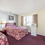 Relax Inn Brunswick, ME 2 Double Beds
