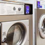 Relax Inn Brunswick, ME Laundry